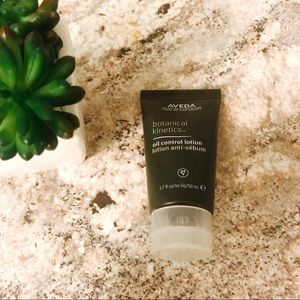 Aveda oil control lotion